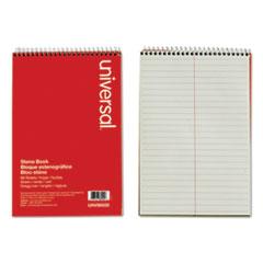 UNV 86920 Universal Steno Books UNV86920