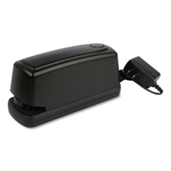 UNV 43122 Universal Electric Stapler with Staple Channel Release Button UNV43122