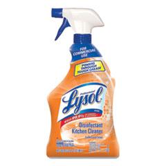 RAC 74411EA Professional LYSOL Brand Disinfectant Kitchen Cleaner RAC74411EA