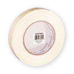 UNV 78001 Universal 190# Medium Grade Filament Tape UNV78001
