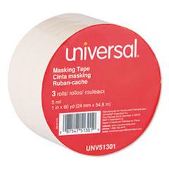 UNV 51301 Universal General-Purpose Masking Tape UNV51301