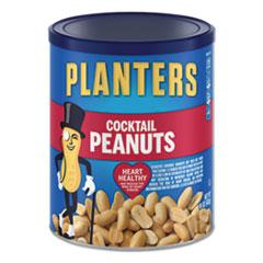 PTN 07210 Planters Cocktail Peanuts PTN07210
