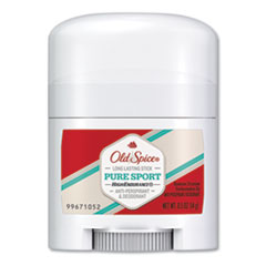 PGC 00162EA Old Spice High Endurance Anti-Perspirant & Deodorant PGC00162EA