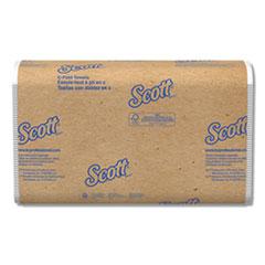 KCC 03623 Scott Essential C-Fold Towels KCC03623
