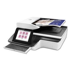 HEW L2763A HP ScanJet Enterprise Flow N9120 fn2 Document Scanner HEWL2763A