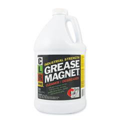 JEL GM4PRO CLR PRO Grease Magnet JELGM4PRO