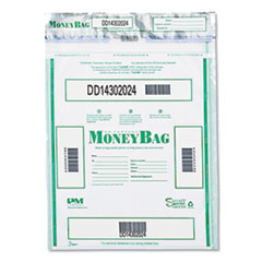 ICX 94190077 SecurIT Triple Protection Tamper-Evident Deposit Bags ICX94190077