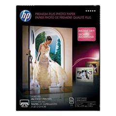 HEW CR671A HP Premium Plus Photo Paper HEWCR671A