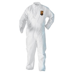 KCC 49104 KleenGuard A20 Breathable Particle Protection Coveralls KCC49104