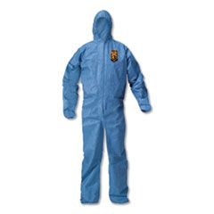 KCC 58514 KleenGuard A20 Breathable Particle Protection Coveralls KCC58514