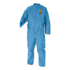 KCC 58532 KleenGuard A20 Breathable Particle Protection Coveralls KCC58532