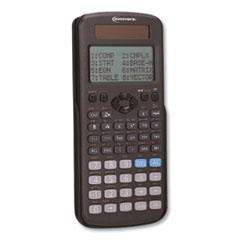 IVR 15970 Innovera 252-Function Advanced Scientific Calculator IVR15970