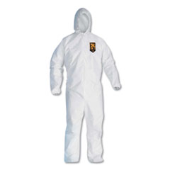 KCC 49117 KleenGuard A20 Breathable Particle Protection Coveralls KCC49117