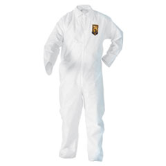 KCC 49006 KleenGuard A20 Breathable Particle Protection Coveralls KCC49006