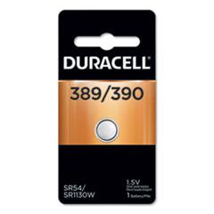 DUR MND389BPK Duracell Button Cell Battery DURMND389BPK