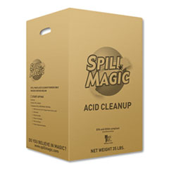 FAO SM103 Spill Magic Sorbent FAOSM103
