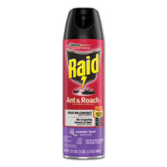 SJN 660549EA Raid Ant & Roach Killer SJN660549EA