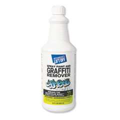 MOT 41103 Motsenbocker's Lift-Off #4 Spray Paint Graffiti Remover MOT41103