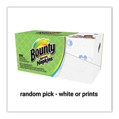 PGC 34885 Bounty Quilted Napkins PGC34885