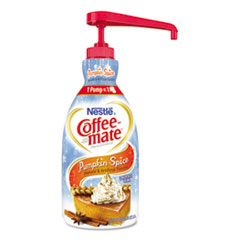 NES 31460 Coffee-mate Liquid Creamer Pump Bottle NES31460