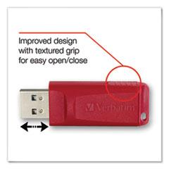 VER 95236 Verbatim Store 'n' Go USB Flash Drive VER95236