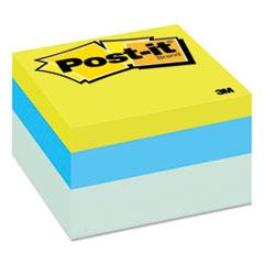 MMM 2056RC Post-it Notes Original Cubes MMM2056RC