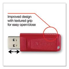 VER 97002 Verbatim Store 'n' Go USB Flash Drive VER97002