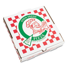 BOX PZCORB16 PIZZA Box Takeout Containers BOXPZCORB16
