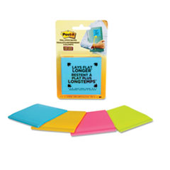 MMM F3304SSAU Post-it Notes Super Sticky Full Stick Notes MMMF3304SSAU