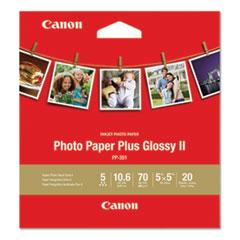 CNM 1432C012 Canon Photo Paper Plus Glossy II CNM1432C012