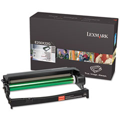 LEX E250X22G Lexmark E250X22G Photoconductor Kit LEXE250X22G