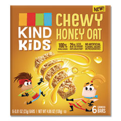 KND 25989 KIND Kids Bars KND25989