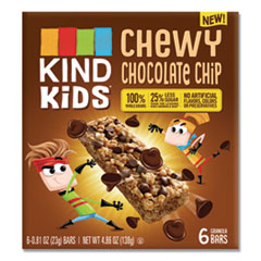 KND 25987 KIND Kids Bars KND25987