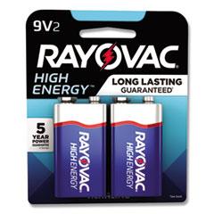 RAY A16042K Rayovac Alkaline Batteries RAYA16042K