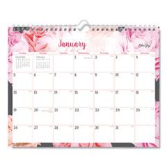 BLS 102718 Blue Sky Joselyn Wall Calendar BLS102718