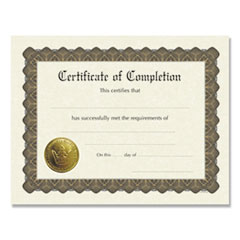 COS 930400 Great Papers! Ready-to-Use Certificates COS930400