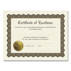 COS 930600 Great Papers! Ready-to-Use Certificates COS930600
