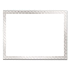 COS 963027 Great Papers! Foil Border Certificates COS963027