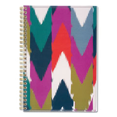 AAG 1290201 Cambridge Ikat Weekly/Monthly Planner AAG1290201