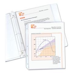 CLI 62038 C-Line Polypropylene Sheet Protectors CLI62038