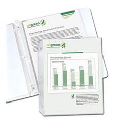 CLI 62029 C-Line Polypropylene Sheet Protectors CLI62029