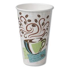 DXE 5356DX Dixie PerfecTouch Paper Hot Cups DXE5356DX