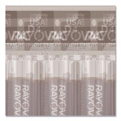RAY 8134TK Rayovac Alkaline Batteries RAY8134TK