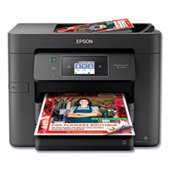 EPS C11CH04201 Epson WorkForce Pro WF-3730 All-in-One Printer EPSC11CH04201