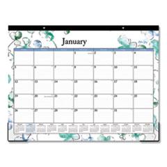 BLS 100024 Blue Sky Lindley Desk Pad BLS100024
