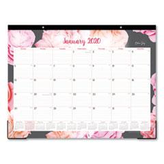 BLS 102714 Blue Sky Joselyn Desk Pad BLS102714