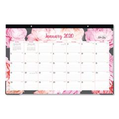 BLS 102715 Blue Sky Joselyn Desk Pad BLS102715