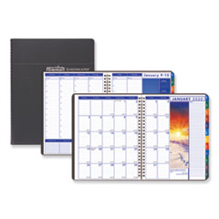 HOD 273 House of Doolittle Earthscapes 100% Recycled Weekly/Monthly Appointment Book/Planner HOD273