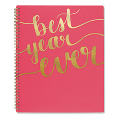 AAG 102290527 Cambridge Aspire Weekly/Monthly Planner AAG102290527