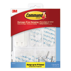 MMM 17232ES Command Variety Packs MMM17232ES